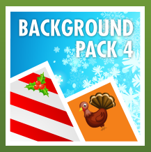 HolidayBackgroundPack